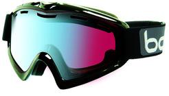 X9 OTG  Shiny Black  Modulator Vermillon Blue