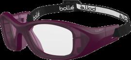 SWAG STRAP, Purple 49 Clear