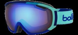 Tsar Matte Blue Aurora