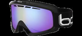 Nova II Shiny Black Modulator Light Control