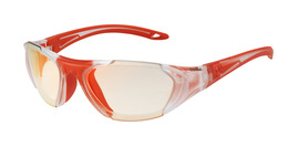 Field Crystal And Orange 61