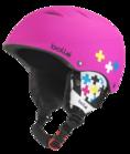 B-Free Soft Pink Cross 53-57cm