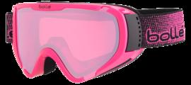 Explorer OTG Shiny Pink Vermillon Gun