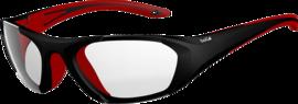Baller Large Black/Red Non-
