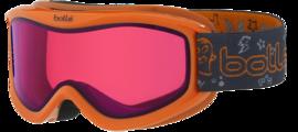 AMP Orange Monster Vermillon