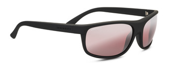 ALESSIO Soft touch Black Polarized Sedona
