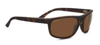 ALESSIO Soft touch  DarkTortoise Polarized Drivers
