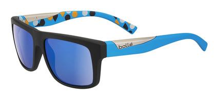 Clint Matte Black/Blue Polarized GB10 oleo AR picture