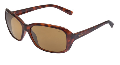 MOLLY DARK TORTOISE HD POLARIZED BROWN picture