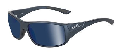 Kingsnake   Matte Blue Polarized Offshore Blue oleo AR picture
