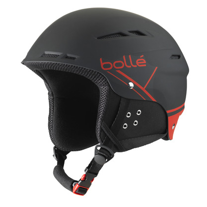 B-Fun Soft Black and Red 58-61cm picture