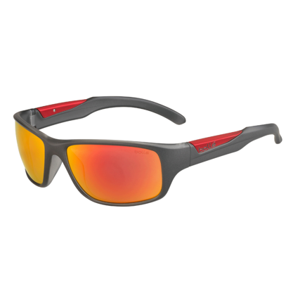 Vibe Matte Anthracite Polarized Fire oleo AF picture