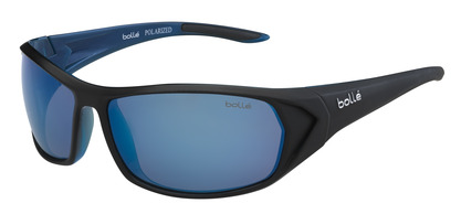 Blacktail Shiny Black/Blue  Polarized Offshore Blue oleo AR picture