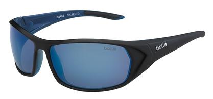 Blacktail Shiny Black/Blue  Polarized Offshore Blue oleo AR picture