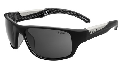 Vibe Matte Black TP9 Polarized TNS picture