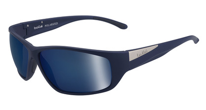 Keel Matte Blue Polarized Offshore Blue oleo AR picture