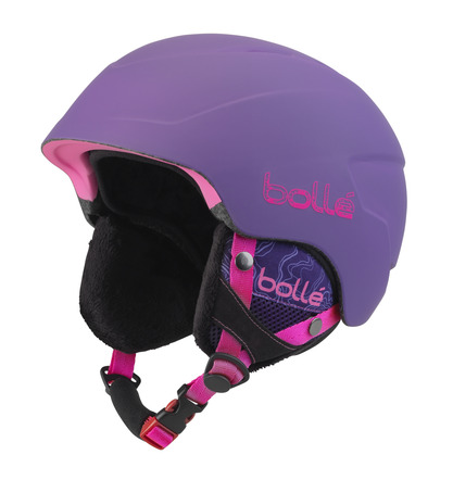 B-Lieve Soft Purple Spray 53-57cn picture