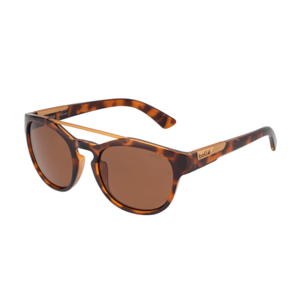 Boxton Shiny Brown Tortoise Polarized A14 oleo AR picture