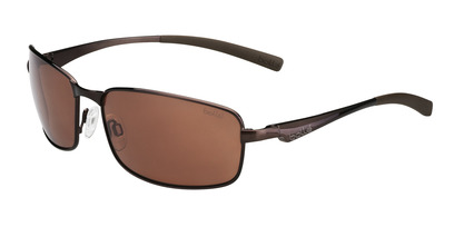 Key West  Shiny  Brown   Polarized A-14 picture