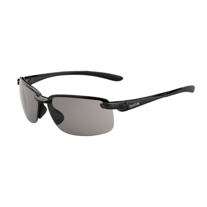 Flyair Matte Black Polarized TNS oleo AF picture