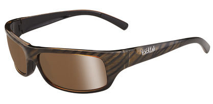 Fierce Shiny Brushed brown Polarized Inland Gold oleo AR picture
