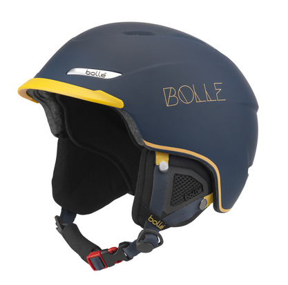 Beat Soft Navy & Mustard 61-63cm picture