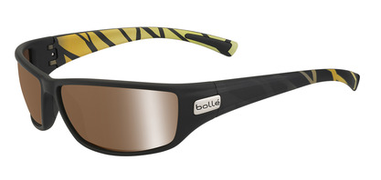 Python Matte Black/Zebra Polarized Inland Gold oleo AR picture