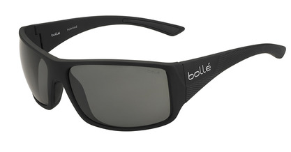 Tigersnake Shiny Black Polarized TNS oleo AF picture