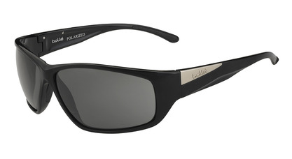 Keel Shiny Black Modulator Polarized Grey oleo AF picture