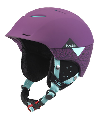 Synergy Soft Purple & Mint 58-61cm picture