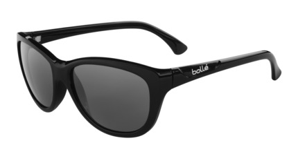 Greta Shiny Black Polarized TNS oleo AR picture