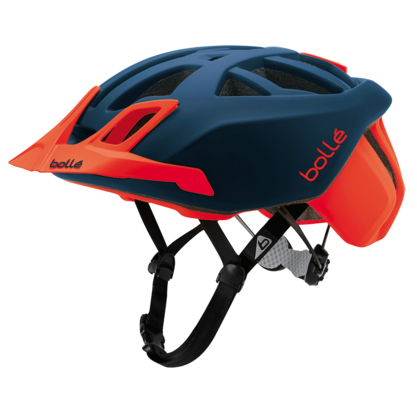 THE ONE MTB NAVY RED 58-62 CM picture