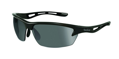 Bolt Shiny Black PC Polarized TNS picture