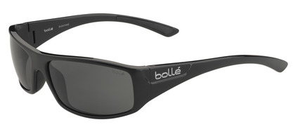 Weaver Shiny Black Polarized TNS oleo AF picture