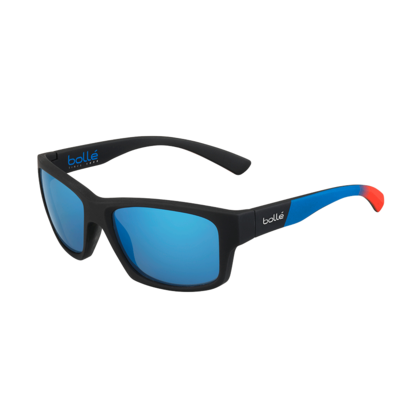 Holman Rubber Black Bahamas Polarized Offshore Blue oleo AR picture
