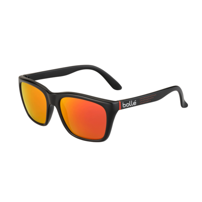 527 Black Red Nano Polarized Fire oleo AR picture