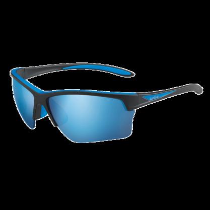Flash   Matte Black/Blue Polarized Offshore Blue oleo AR picture
