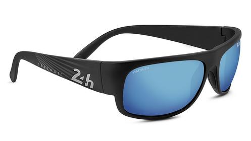 13629 (Misano) 24 Hour Le Mans -  Satin Black  Polarized PhD 555nm Blue picture