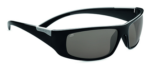 Fasano  Shiny Black Gray  Polar PhD CPG picture