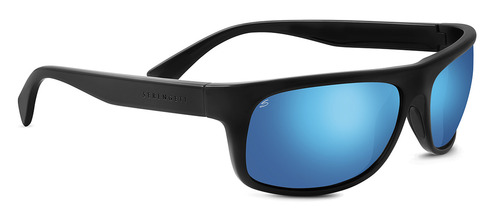 Misano Satin Black Polar PhD 555nm Blue picture