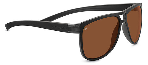 Verdi Sanded Black  Polarized Drivers picture