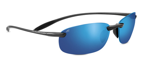 Nuvola  Metallic Black Polar PhD 555nm Blue picture
