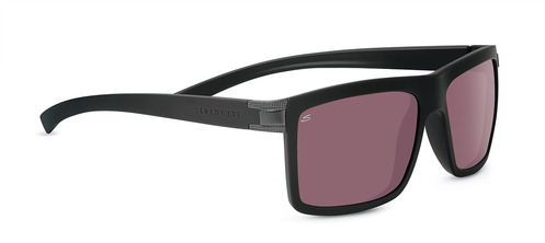 Brera Sanded Black Polarized Sedona picture