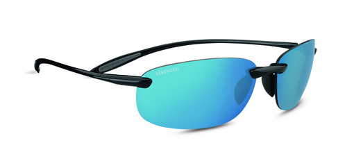 Nuvino Shiny Black Polar PhD 555nm Blue picture