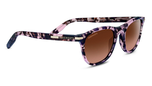 Andrea   Pink Tortoise Gradient Drivers picture