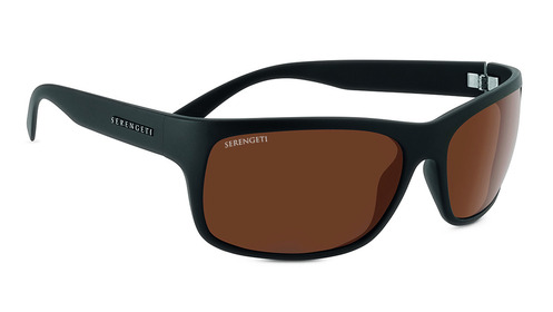 Pistoia   Satin Grey  Polarized Drivers picture