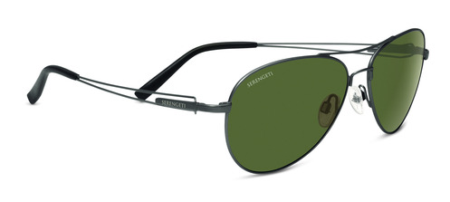 Brando  Velvet Gunmetal  Polarized 555nm picture