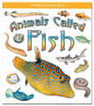 Animals Called Fish Softcover Book