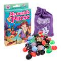 Mermaid's Purse Game