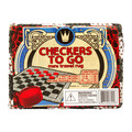Small Checkers Rug